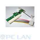 PCI-E to PCI Converter Adapter Bridge Card
