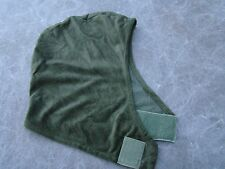 US Army US Military OD Green Sleeping Bag Hood - Excellent Condition
