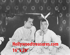"Laurel & Hardy~Joey's Room~Photo~Friends~Personality Poster~ 16"" x  20"""