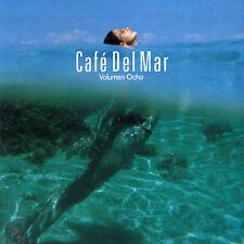 Caf del Mar, Vol. 8