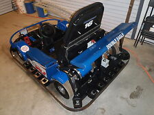 J&J Amusement Double Eagle Electric Karts