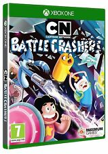 Cartoon network-bataille crashers (Xbox One)