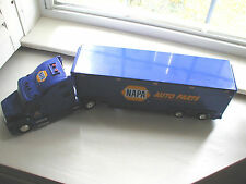 2002 NAPA We Keep America Moving First Gear USA Tractor Truck Lights Sounds