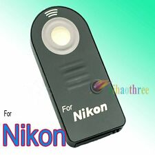 IR Wireless Remote Control For Nikon D40 D50 D60 D70 D80 D90 D5300 D3300 D7000