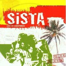 Sista Women in Reggae - Live At Montreux Jazz Festival 2000 RAR!