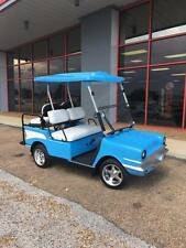 Custom Golf Cart Body Kit front only for Club Car DS Ezgo TXT and Yamaha gseries