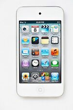 Apple iPod touch 4th generation 16GB White