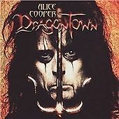 Alice Cooper - Dragontown (2010)