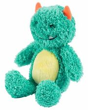 New Carter's Plush Boy's Girl's Doll Toy Animal Adorable Green Monster NWT 9 in