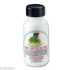 FROG'S FANNY FLOATANT -- FLY FISHING Power Treatment for dry flies