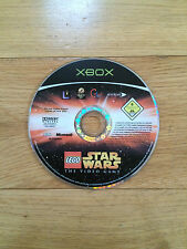 Lego Star Wars for Microsoft Xbox *Disc Only*