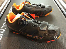 Scott MTB Elite Boa cycling SPD Shoes EU 42 NEW RRP £99.99
