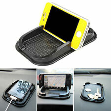 Car Dashboard Anti Slip Grip Mobile Phone Holder Skidproof Pad Mat GPS Sat Nav