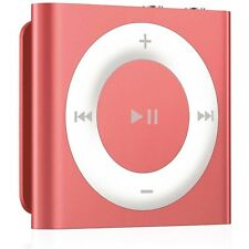 Apple Ipod Shuffle 2GB 4th Generación-Rosa