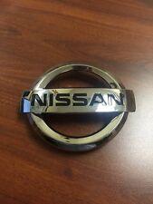 Nissan Altima OEM Emblem Front Bumper 2007-2012