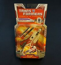 Transformers  Classics Deception Ramjet Deluxe Class Airplane Jet