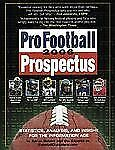 Pro Football Prospectus : Statistics, Analysis, and Insight for the...