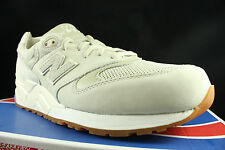 NEW BALANCE 999 GREY POWDER ANGORA ML999WEU SZ 12