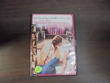 "USED DVD Movie Drama ""Ballroom Dancing & Charm School""    (G)"