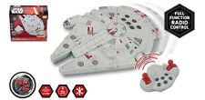 Disney Star Wars 13405-Millennium Falcon-Premium Radio Control Rc Juguete