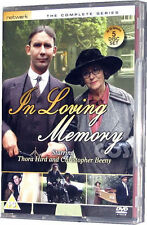 In Loving Memory The Complete Series 5 DVD ITV Comedy Drama With Thora Hird New