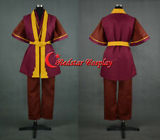 Zuko Cosplay Costume from Avatar The Legend of Korra - Custom made in any size