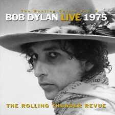 The Bootleg Series, Vol. 5: Bob Dylan Live 1975 - The Rolling Thunder Revue New