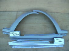 FORD TRANSIT MK4 & MK5 1991 TO 2000 NEW FRONT WHEEL ARCH & SILL SET BOTH SIDES