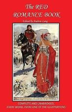 The Red Romance Book by Andrew Lang (2015, Paperback)