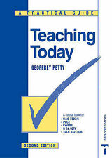 Teaching Today: A Practical Guide,ACCEPTABLE Book