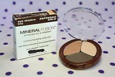 Mineral Fusion Eye Shadow Trio SULTRY #MF3308 New in Box FAST SHIPPING!