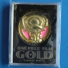 ONE PIECE FILM GOLD - Medal - Movie Limited - Chopper