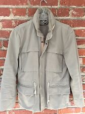 Patrik Ervell Field Coat