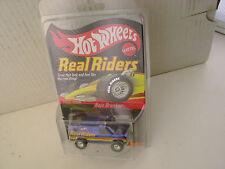 2004 HOT WHEELS REAL RIDERS BAJA BREAKER 6131/10000 NEW MOC