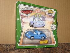 Disney Pixar Cars Mater Saves Christmas Story Tellers Collection Snow Day Sally