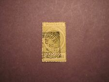 South Australia Stamp Scott# 148 Queen Victoria 1906-12 C57