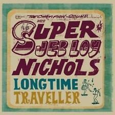 Jeb Loy Nichols - Long Time Traveller (Expanded 2cd Edition) - CD
