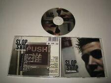 SLOP SHOP/MAKRODELIA(POETS CLUB/PCR006)CD ALBUM