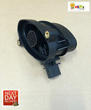 BMW 5 SERIES E60 E61 520D 525D 525XD 530D 530XD MASS AIR FLOW METER MAF SENSOR