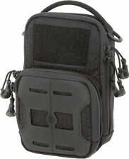 Maxpedition AGR DEP Daily Essentials Every Day Carry EDC Pouch Black