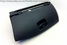 BMW E60 530d (1P) 5 SERIES Glove Box Housing Leather Black 5116 7063516
