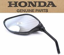 New Genuine Honda Left Rear View Mirror CRF250L PCX125 PCX150 (See Notes) #V131