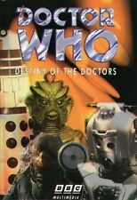 Doctor Who - Dr Who - Destiny of the Doctors - PC Game