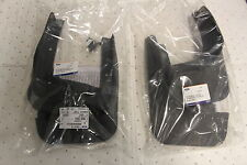 NEW GENUINE FORD B-MAX BMAX MUDFLAPS MUD FLAP FRONT & REAR 2012 ONWARD