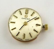 Vintage Ladies Omega Wrist watch Movement  LAYBY AVAILABLE