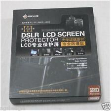 GGS Lcd Cover Protector for Canon 550D 3rd Generation by Agsbeagle