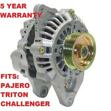 Alternator FIT Mitsubishi Pajero NL NM NP engine 6G74 3.5L Petrol 1998-2006