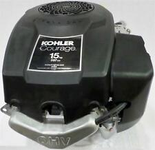 Motor Kohler Courage Engine SV471 15HP Motour