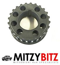 ENGINE CRANKSHAFT CAMSHAFT DRIVE SPROCKET for L200 K74 SHOGUN SPORT 1996-2007