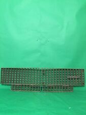 1977 Chevrolet Chevy Caprice Classic Grille  Set